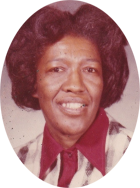 Daisy Washington
